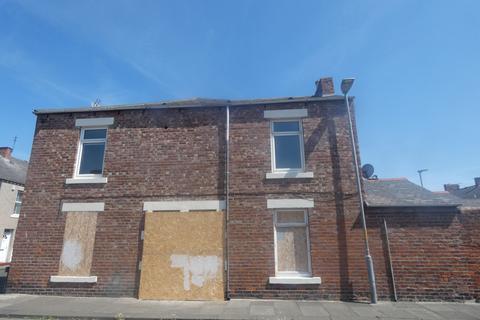 4 bedroom terraced house for sale - Balfour Street, Blyth, Northumberland, NE24 1JD
