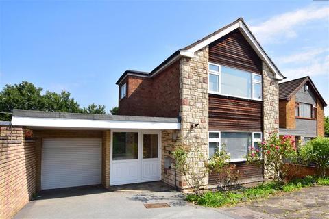 3 bedroom detached house for sale - James Close, Romford, Essex