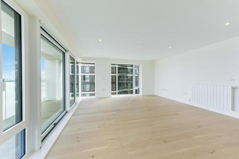 3 bedroom apartment to rent - Norton House, Royal Arsenal Riverside, London, SE18