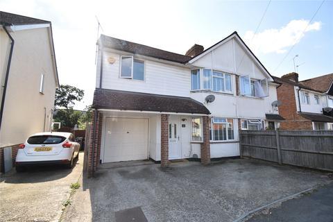 4 bedroom semi-detached house to rent - Sinhurst Road, Camberley, Surrey, GU15