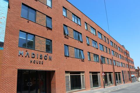 1 bedroom apartment to rent - Wrentham Street, Birmingham, B5