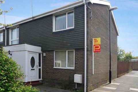 2 bedroom flat for sale - Marbury Close, Moorside, Sunderland, Tyne and Wear, SR3 2QG