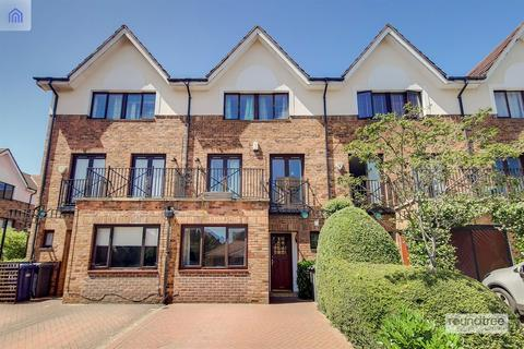 4 bedroom house for sale - Hollyview Close, Hendon NW4