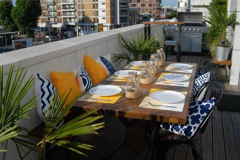 1 bedroom apartment for sale - Slate House, 11 Keymer Place, Limehouse, E14