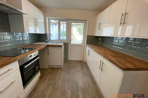 2 bedroom terraced house for sale - Pantybrad Tonyrefail - Tonyrefail