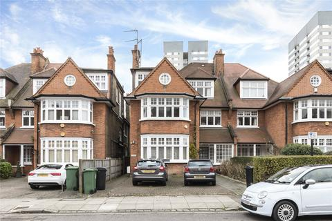 3 bedroom apartment for sale - Goldhurst Terrace, South Hampstead, London, NW6