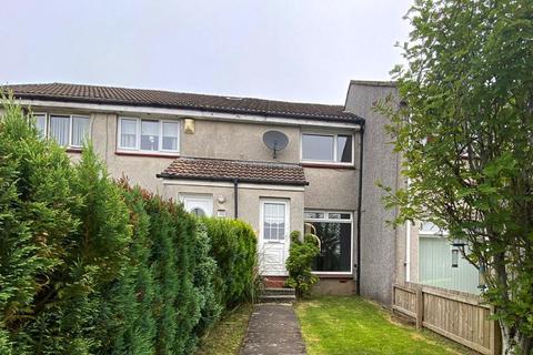 2 bedroom terraced house to rent - Redburn Place, Cumbernauld, North Lanarkshire, G67