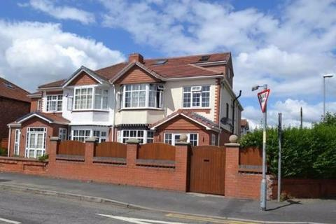 5 bedroom semi-detached house for sale - Manley Road, M21