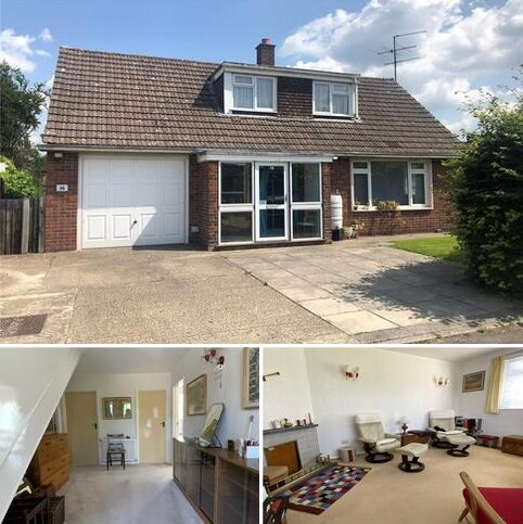 4 bedroom detached house for sale - Jackson Close, Devizes, Wiltshire, SN10