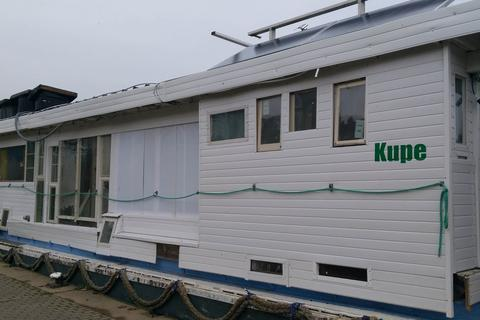 12 bedroom houseboat for sale - Corner Of Portsmouth Road And Palace Road, Surrey, KT1