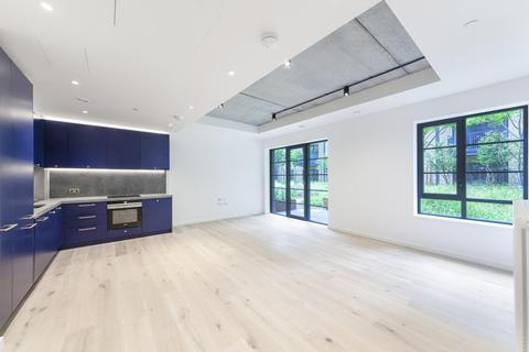 1 bedroom apartment to rent - Agar House, Goodluck Hope, London, E14