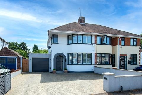 3 bedroom semi-detached house for sale - St. Martins Avenue, Luton, Bedfordshire, LU2