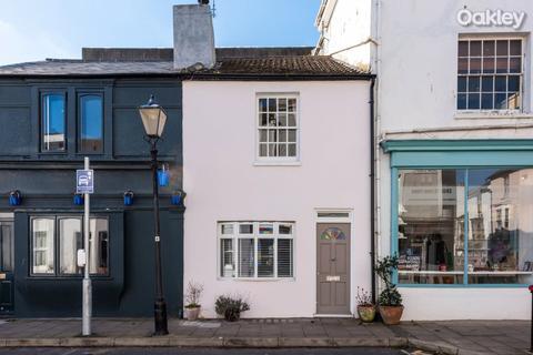 3 bedroom terraced house to rent - Kemp Street, Brighton