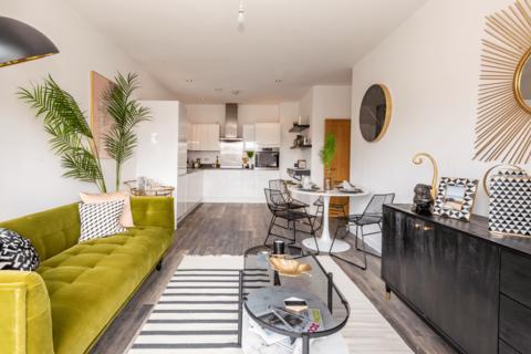 1 bedroom apartment for sale - Plot 410 Austin House, One bedroom apartment at St Anne's Quarter, King Street NR1