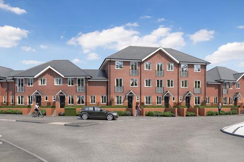 4 bedroom terraced house for sale - New House Terrace, Edenbridge