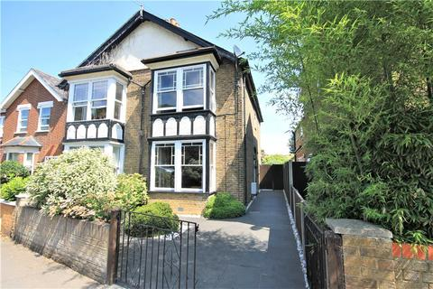 4 bedroom semi-detached house for sale - Wraysbury Road, Staines-upon-Thames, TW18