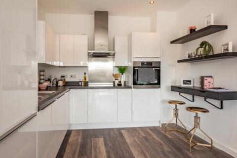 1 bedroom apartment for sale - Plot 409 Austin House, One bedroom apartment at St Anne's Quarter, King Street NR1