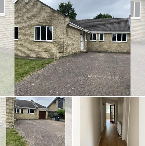 4 bedroom detached bungalow to rent - Short Lane, Bessacarr, Doncaster DN4