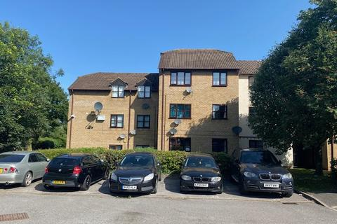 2 bedroom flat for sale - THE RIDINGS, LUTON LU3