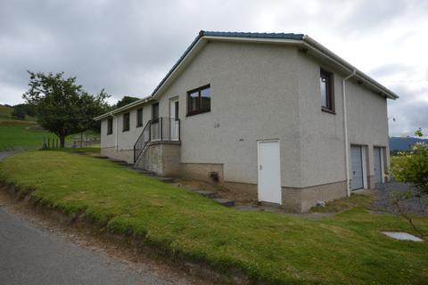 4 bedroom bungalow to rent - Clunebeg, Pitlochry, PH16