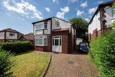 5 bedroom detached house for sale - Craigwell Road, Prestwich