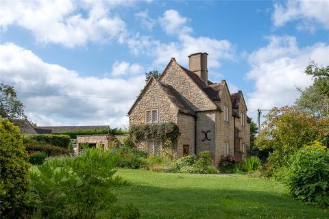 3 bedroom detached house for sale - Trent, Sherborne, DT9