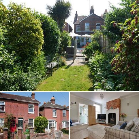 2 bedroom terraced house for sale - NORTH HILL, FAREHAM