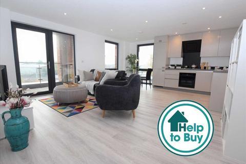 1 bedroom apartment for sale - La Reve, 19 High Street, Harrow