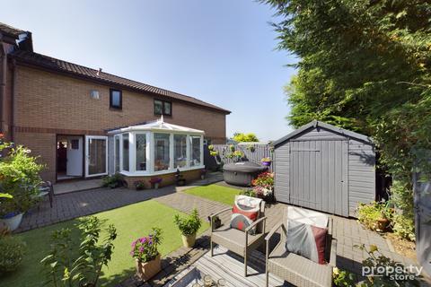 2 bedroom terraced house for sale - Eden Gardens, East Kilbride, South Lanarkshire, G75