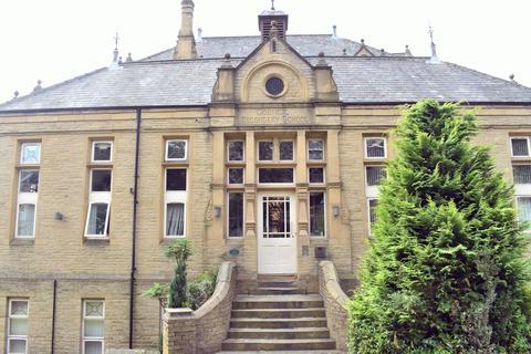 1 bedroom apartment for sale - Clare Hall Apartments , Prescott Street, Halifax HX1
