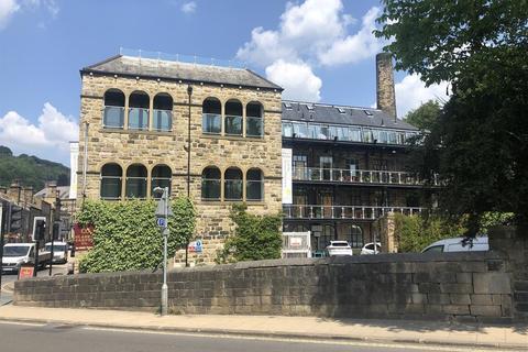 2 bedroom apartment for sale - Croft Mill Apartments, Croft Mill Yard, Hebden Bridge, HX7 8AB