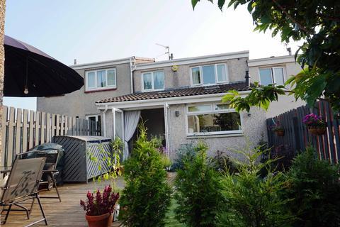3 bedroom terraced house for sale - Salisbury, Calderwood, East Kilbride G74