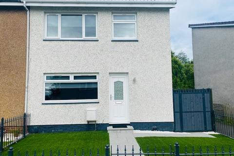 3 bedroom semi-detached house to rent - Eastermains, Kirkintilloch, Glasgow, G66