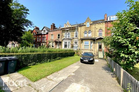 6 bedroom terraced house for sale - Roundhay Road, Leeds