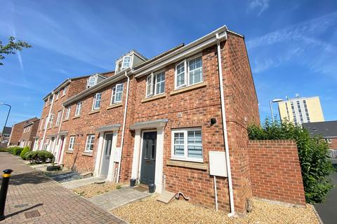 2 bedroom terraced house for sale - Market Walk, Jarrow, Tyne and Wear, NE32 3PU