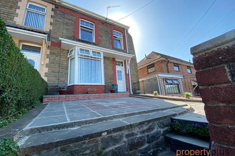 4 bedroom end of terrace house for sale - Nantgwyn Street Tonypandy - Tonypandy