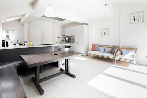 4 bedroom house to rent - Lysia Street London SW6
