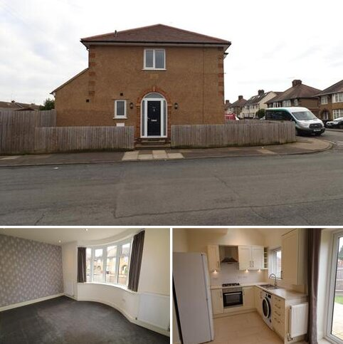 2 bedroom end of terrace house to rent - Fullingdale Road, Northampton NN3