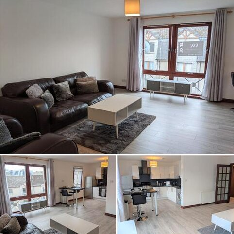 1 bedroom flat to rent - Strawberry Bank Parade, City Centre, Aberdeen, AB11