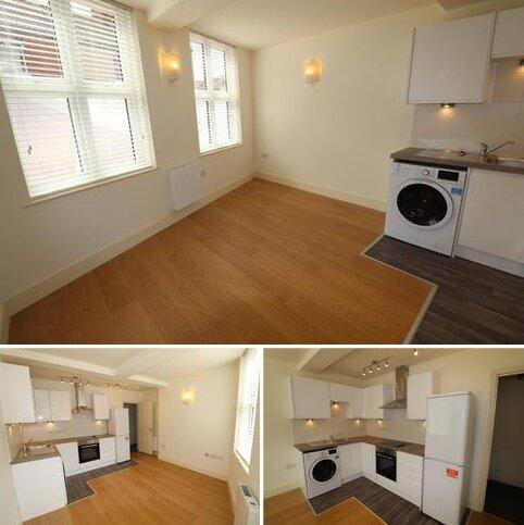 1 bedroom flat to rent - Hervey Street, Northampton NN1