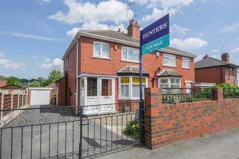 3 bedroom semi-detached house for sale - Water Lane, Old Farnley, LS12