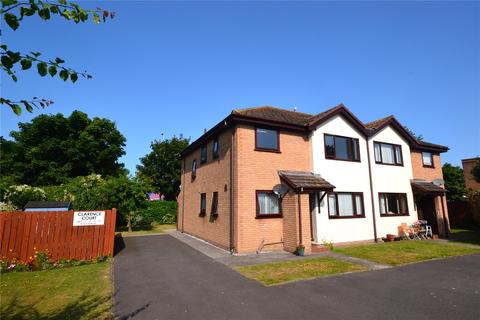 2 bedroom apartment for sale - Clarence Court, Clarence Road, Craig Y Don, Llandudno, LL30