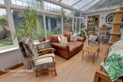 5 bedroom detached house for sale - Colley Lane, Sandbach
