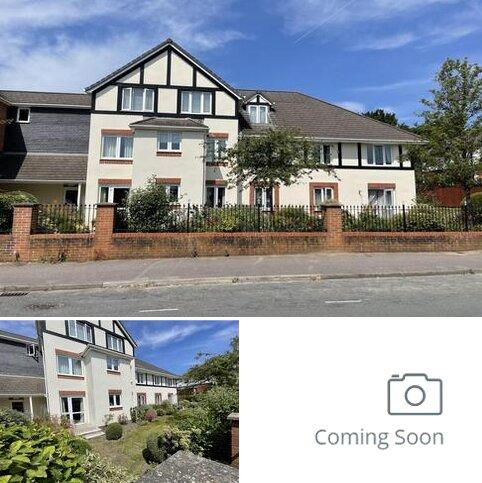 1 bedroom retirement property for sale - Fleet,  Hampshire,  GU51