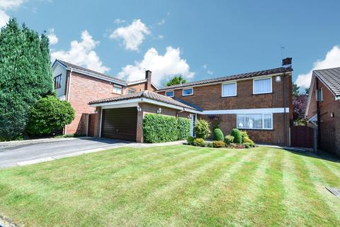 4 bedroom detached house for sale - Sergeants Lane, Whitefield, M45