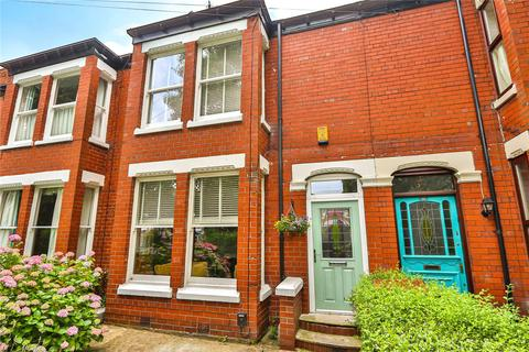 3 bedroom terraced house for sale - Victoria Avenue, Princes Avenue, Hull, HU5