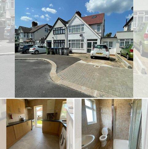 5 bedroom house to rent - Kingsbury NW9