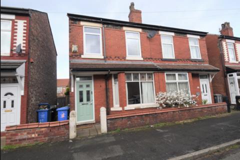 2 bedroom semi-detached house to rent - Link Avenue  Urmston M41