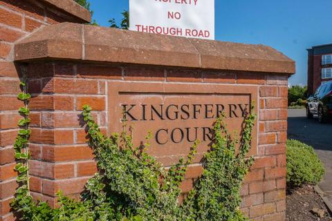 2 bedroom retirement property for sale - Kingsferry Court, Station Road, Renfrew