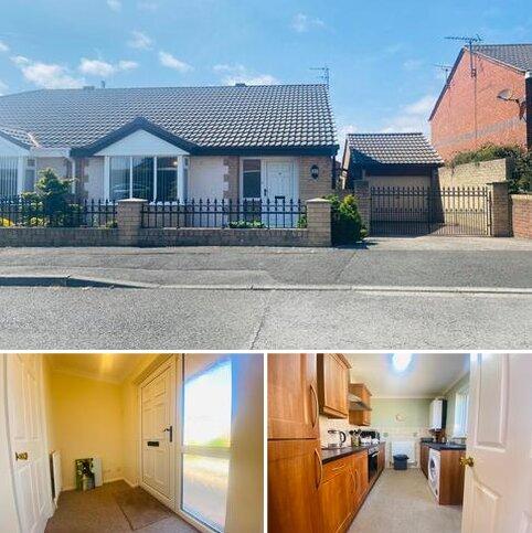 2 bedroom semi-detached bungalow to rent - Weymouth Drive, Dalton Le Dale, Seaham, Co. Durham, SR7
